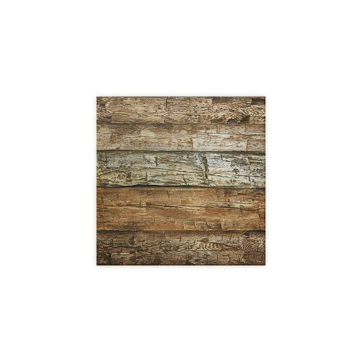 8 Inch W X 10 Inch H Hand Hewn Endurathane Faux Wood Siding Panel Sample Weathered Wood Panel Siding Wood Siding Faux Wood