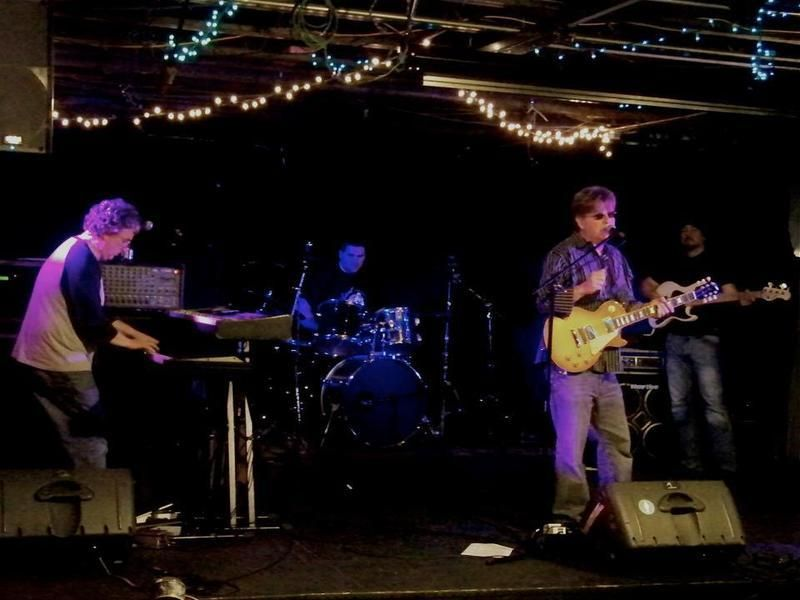 Check Out Dogs On The Roof On Reverbnation Friends Of Mine Local Band Out Of Norwalk Ct Norwalk Local Bands Songs