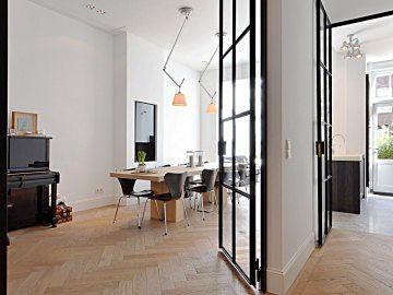 inspiratie woonkamer landelijk modern - Google zoeken | Ideeën ...