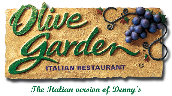 Honest Slogans Olive garden coupons, Olive garden gift
