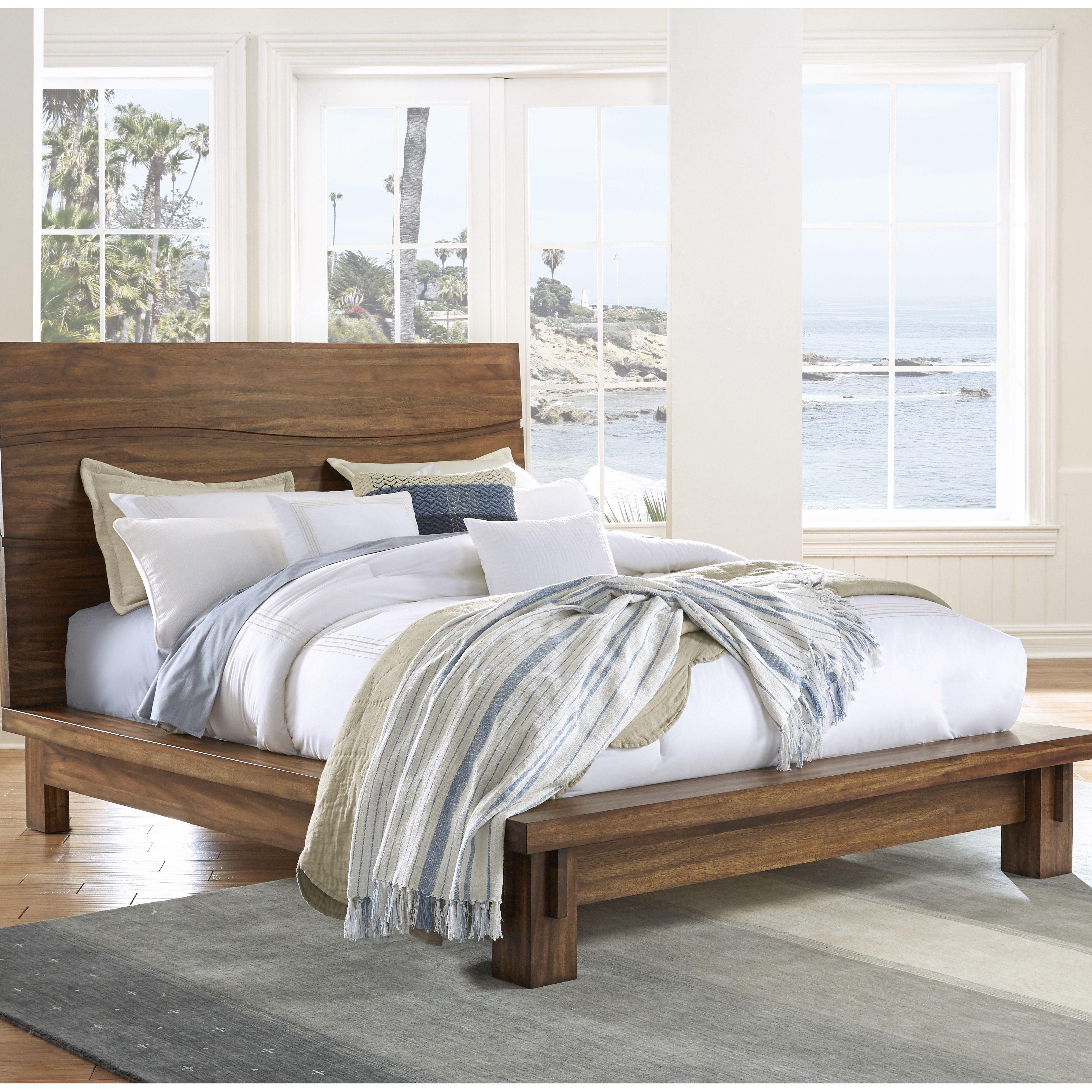 World Menagerie Austin Platform Bed Murphy bed plans