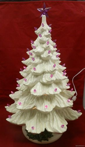 9ffa1a0eb1d Huge Ceramic Christmas Tree MADE TO ORDER PIECE! 26