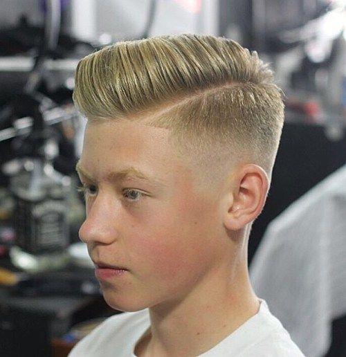 Pin On Boy Hair Cuts Style