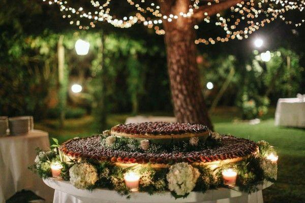 Intimate Torcello Island Wedding at Locanda Cipriani | Italy wedding ...