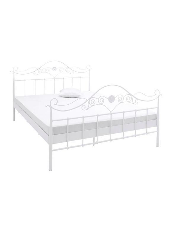 Metallbett In 3 Grossen Bett Ideen Haus Und Bett