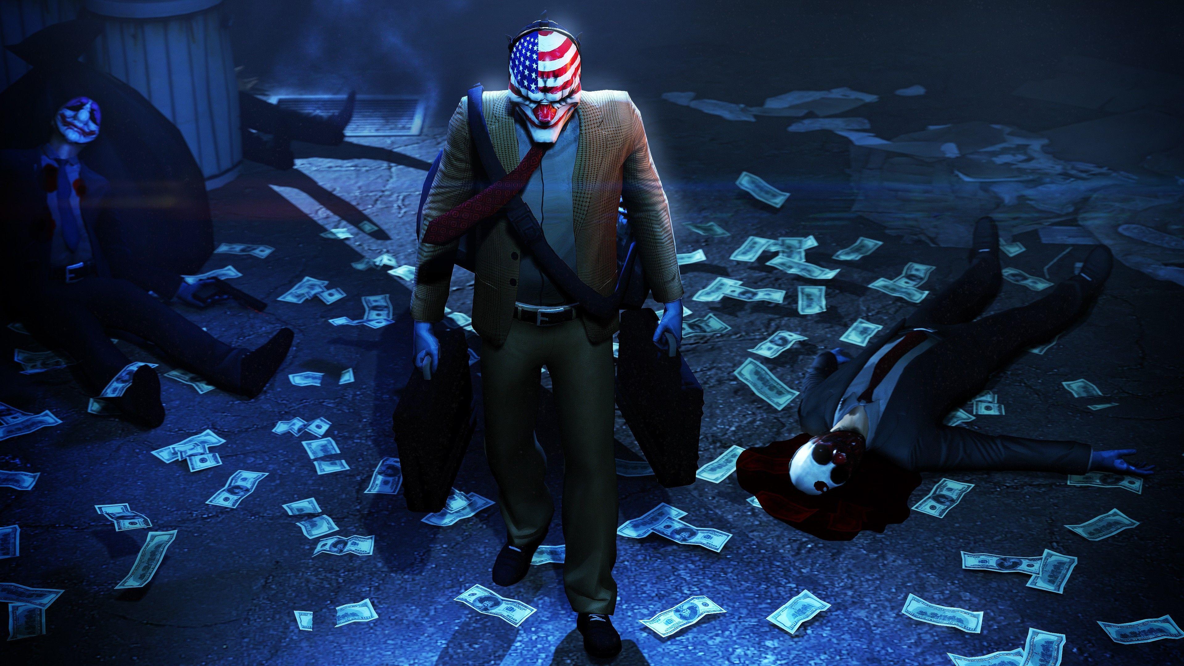Watch Money Heist Hd Free Tv Show 3840x2160 Wallpaper Free Tv
