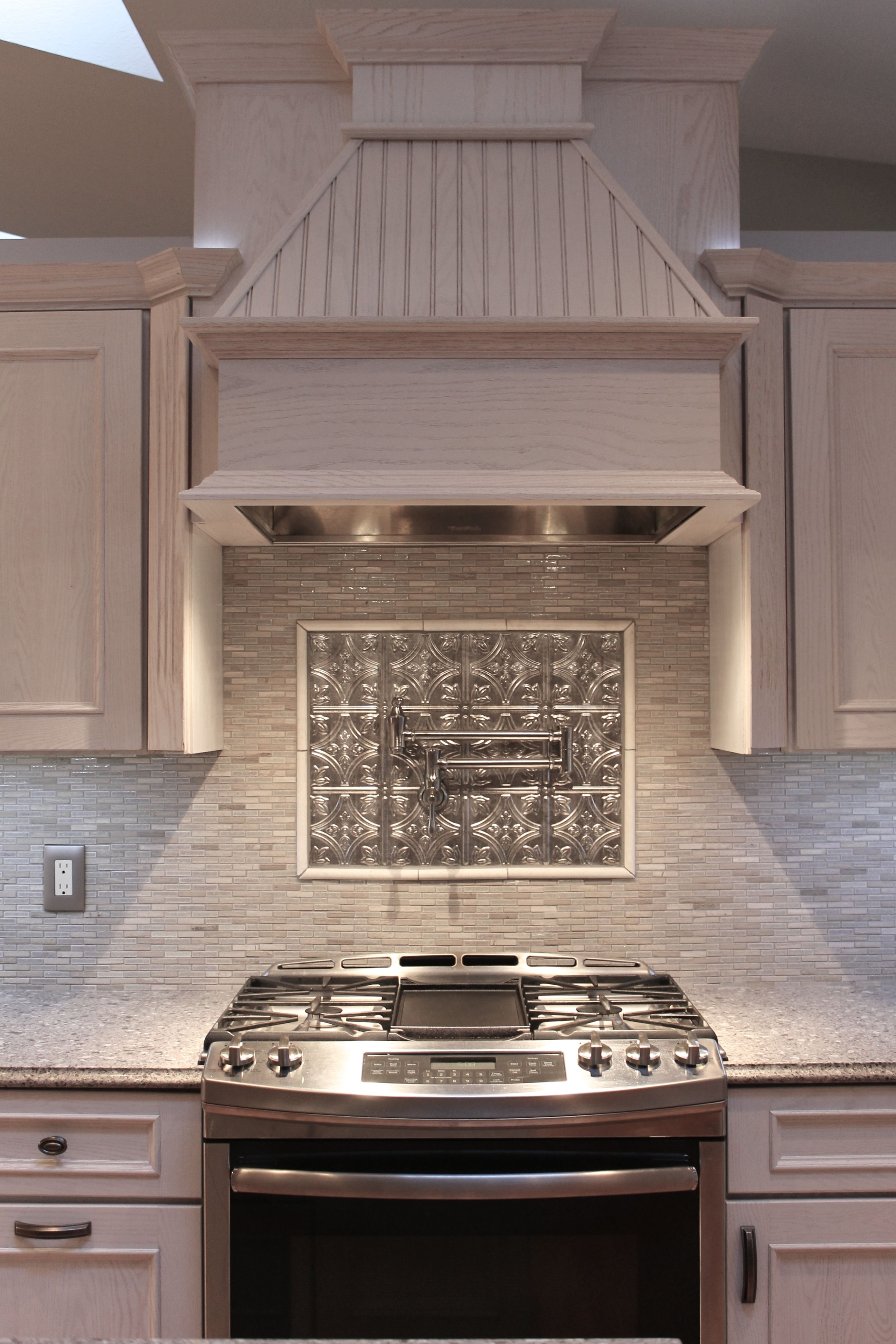 Kitchen Remodel By Gilson Home Renovations In Bay City Mi
