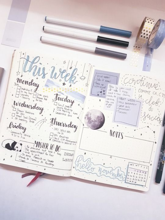 My Bullet Journal Diary | Bullet journal aesthetic, Journal diary ...