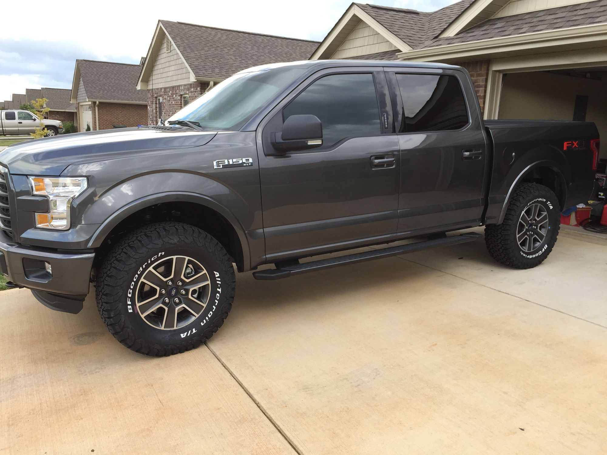 Any 18 sport wheels with ko2 page 4 ford f150 forum community of ford truck fans