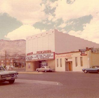 It The Plaza Theatre Enough Old El Paso El Paso Texas El Paso