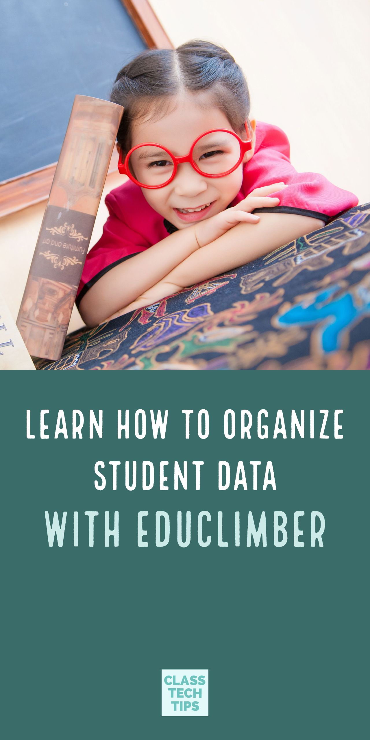 Learn How To Organize Student Data With Educlimber
