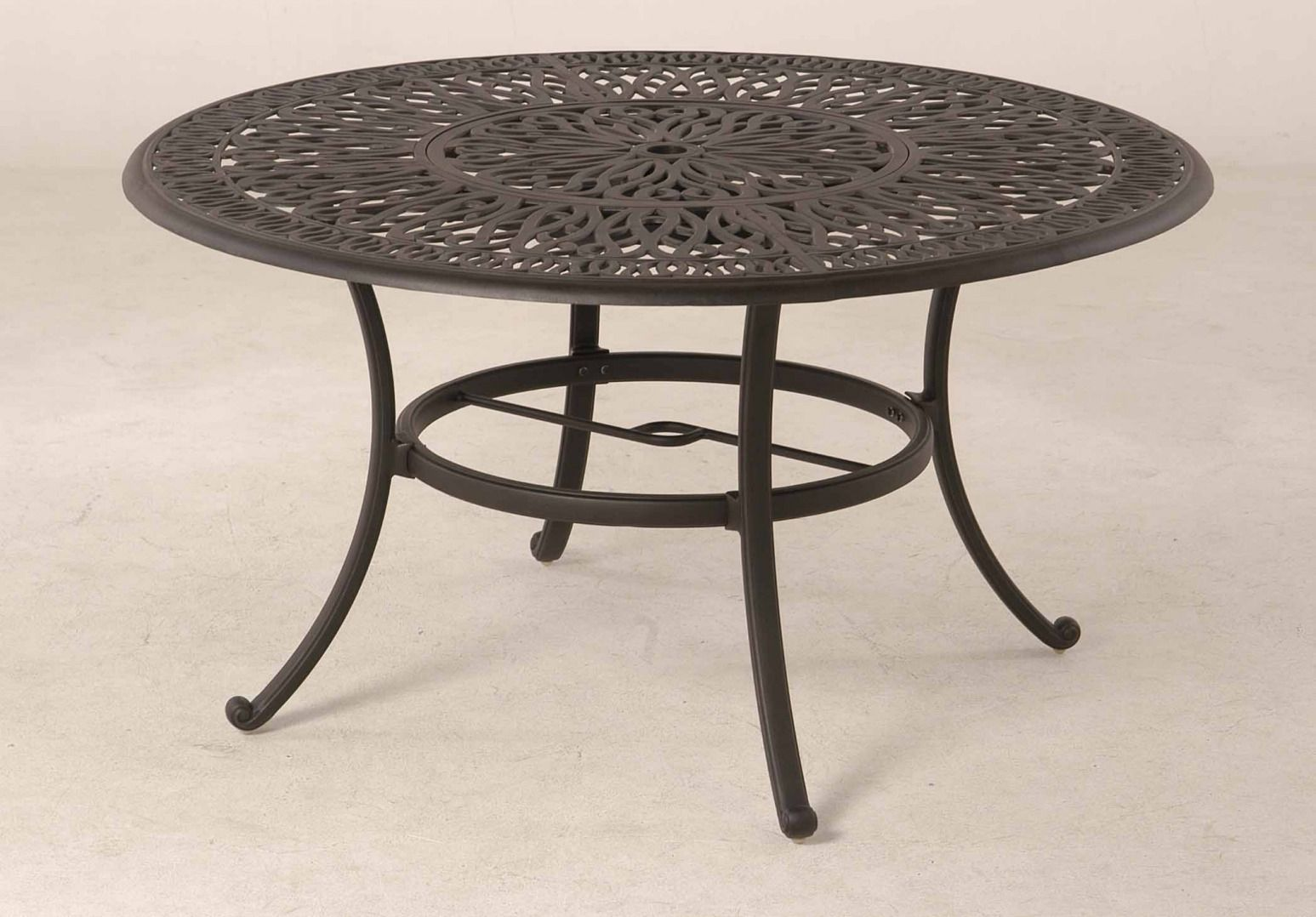Inch Round Patio Table Americas Best Furniture Check More - 60 inch round aluminum patio table