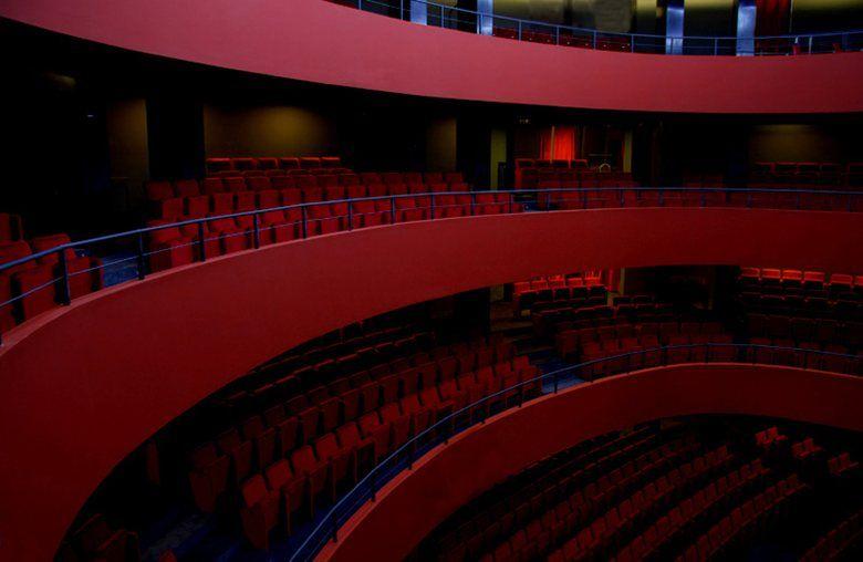 Teatro Eliseo, Rome, Simona Pieri