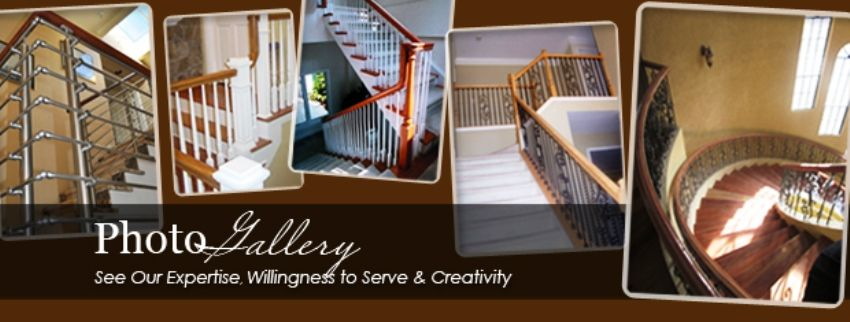 Beau Stair Warehouse Offers The Top Quality Stair Parts Like Handrails, Treads,  Risers, Balusters