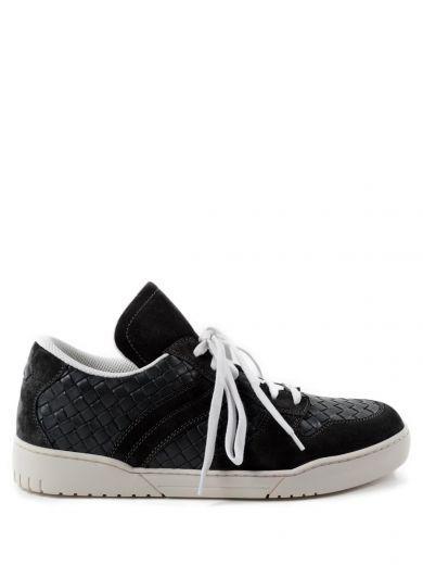 BOTTEGA VENETA Bottega Veneta Sneaker Intreccio. #bottegaveneta #shoes  #bottega-veneta-