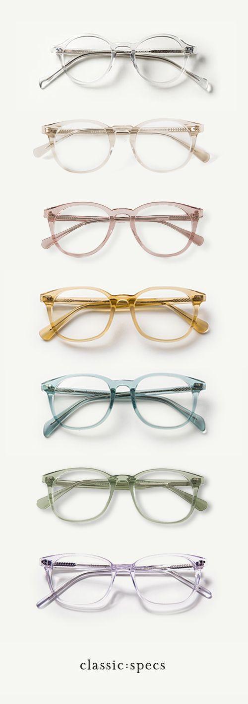 Photo of #crystalglasses #classicspecs #crystal www.classicspecs ….
