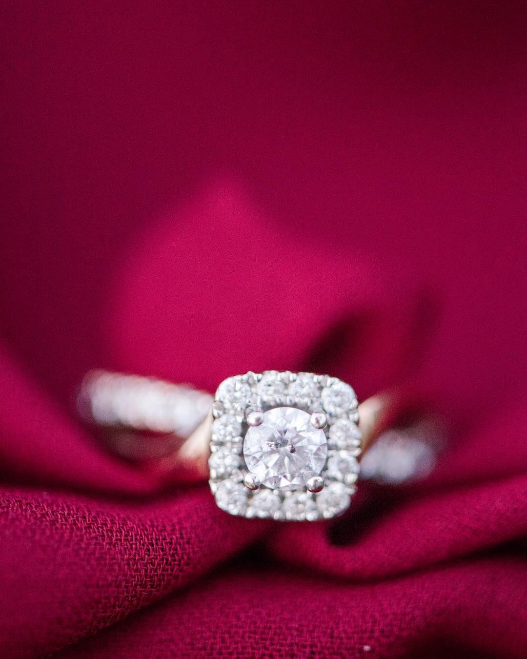 Infinity Wedding Band Engagement Ring Columbus Ohio Photographer Kelsie Lynn Photography