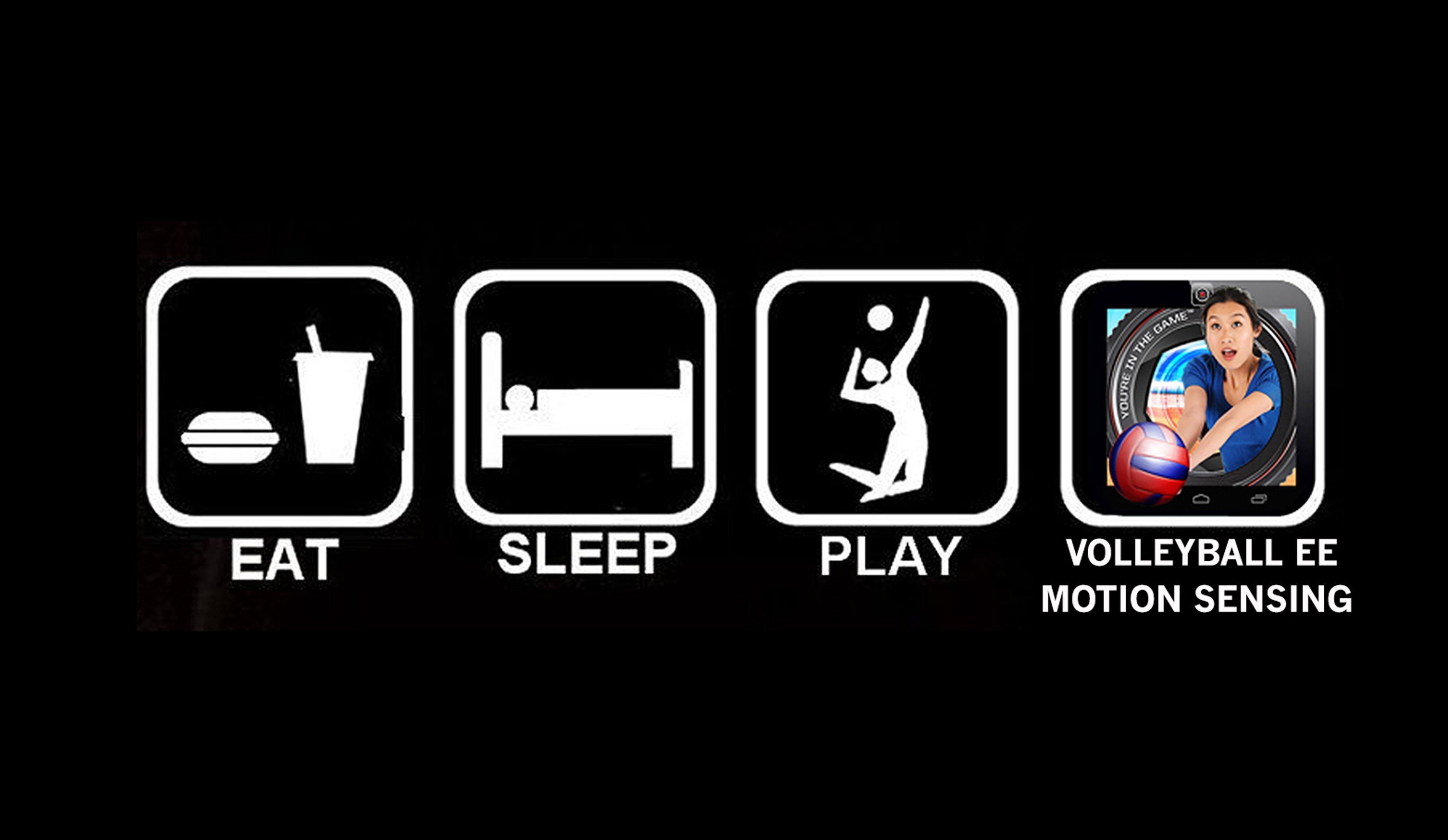 volleyball https://itunes.apple.com/us/app/volleyball-motion-sensing/id794303671?mt=8