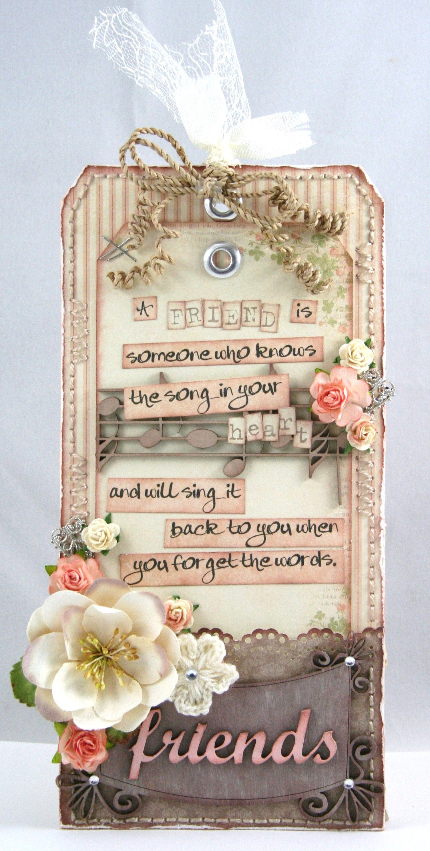 Friendsu tag this site has incredibly beautiful items cards