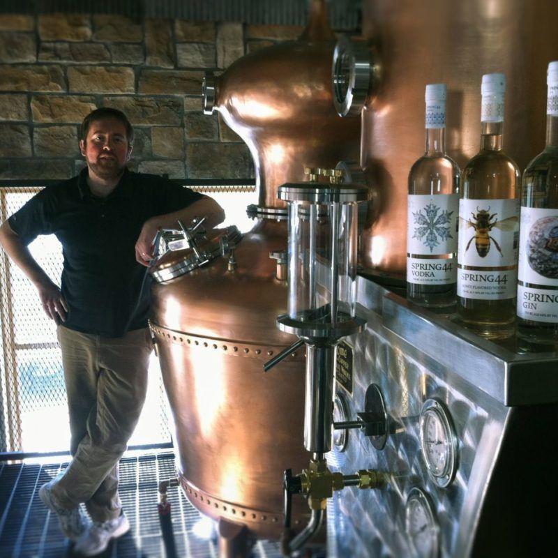 Batch Distillation Systems Distillation Pot Still Premium Vodka