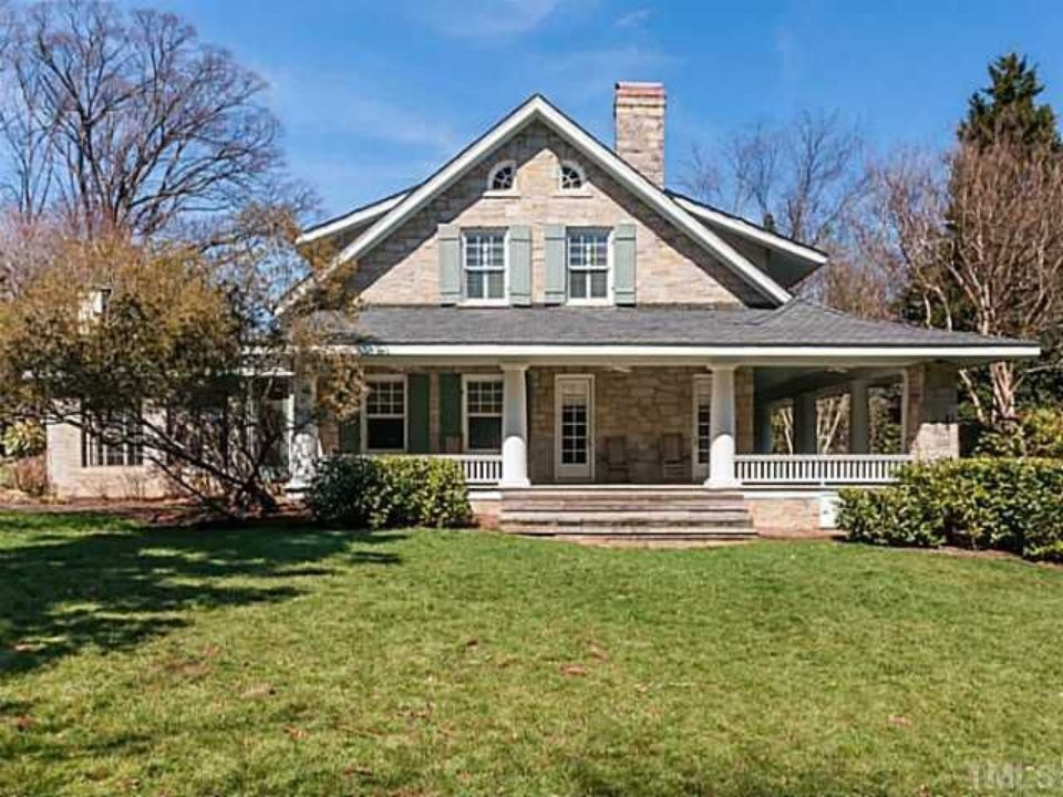 Most Expensive Homes in Raleigh - Photos and Prices - Zillow