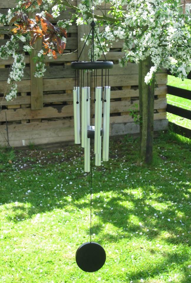 Kleine windgong van esschert design te koop bij www for Kleine hoeve te koop