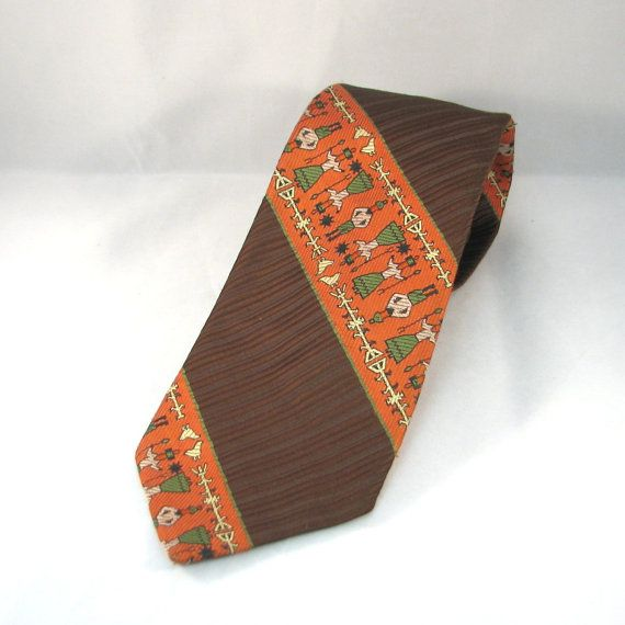 vintage 1970s wemlon by wembley s tie by