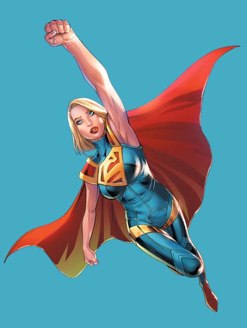 Supergirl In Injustice 2 11 Supergirl Comic Dc Comics Girls Comics Girls