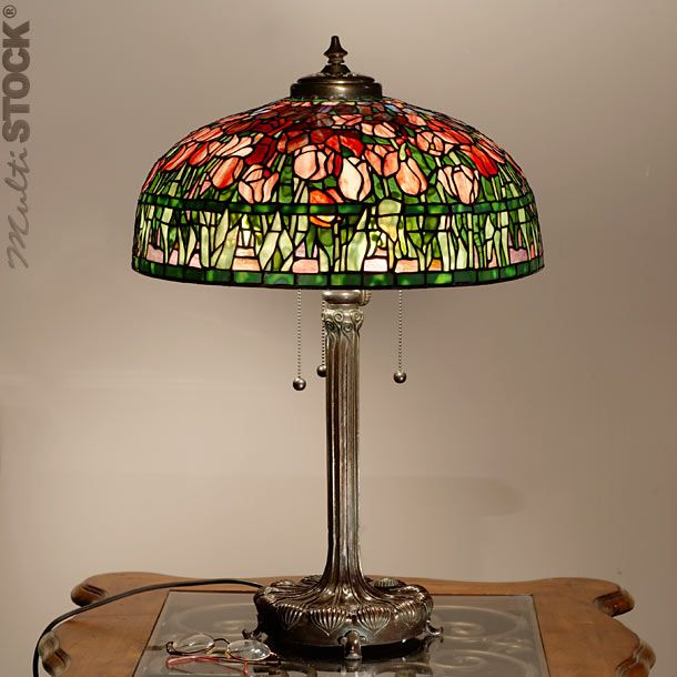 Tiffany Lamps For Sale Exclusive Tiffany Lamps Replica Tulip