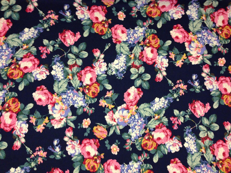 Floral Wallpaper Popular Awesome 9j Pinterest