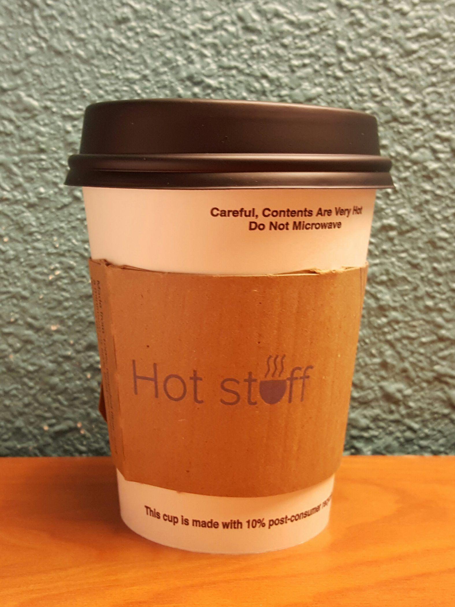 Mcdonald S Coffee Cups Microwavable Mcdonalds Microwave Travel Mug