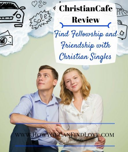 Christian friendship fellowship online
