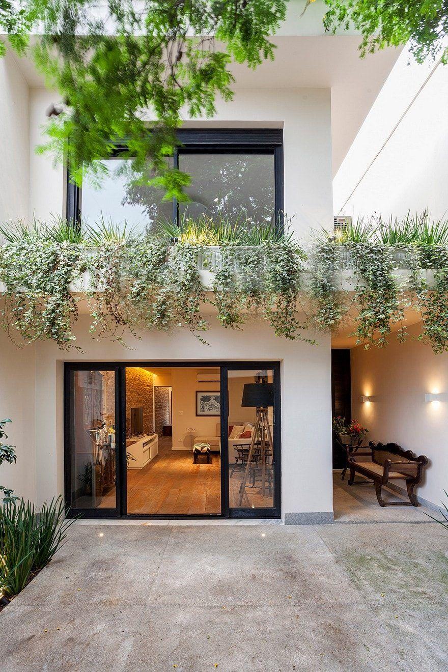 Wunderbar Moema House / Tria Arquitetura
