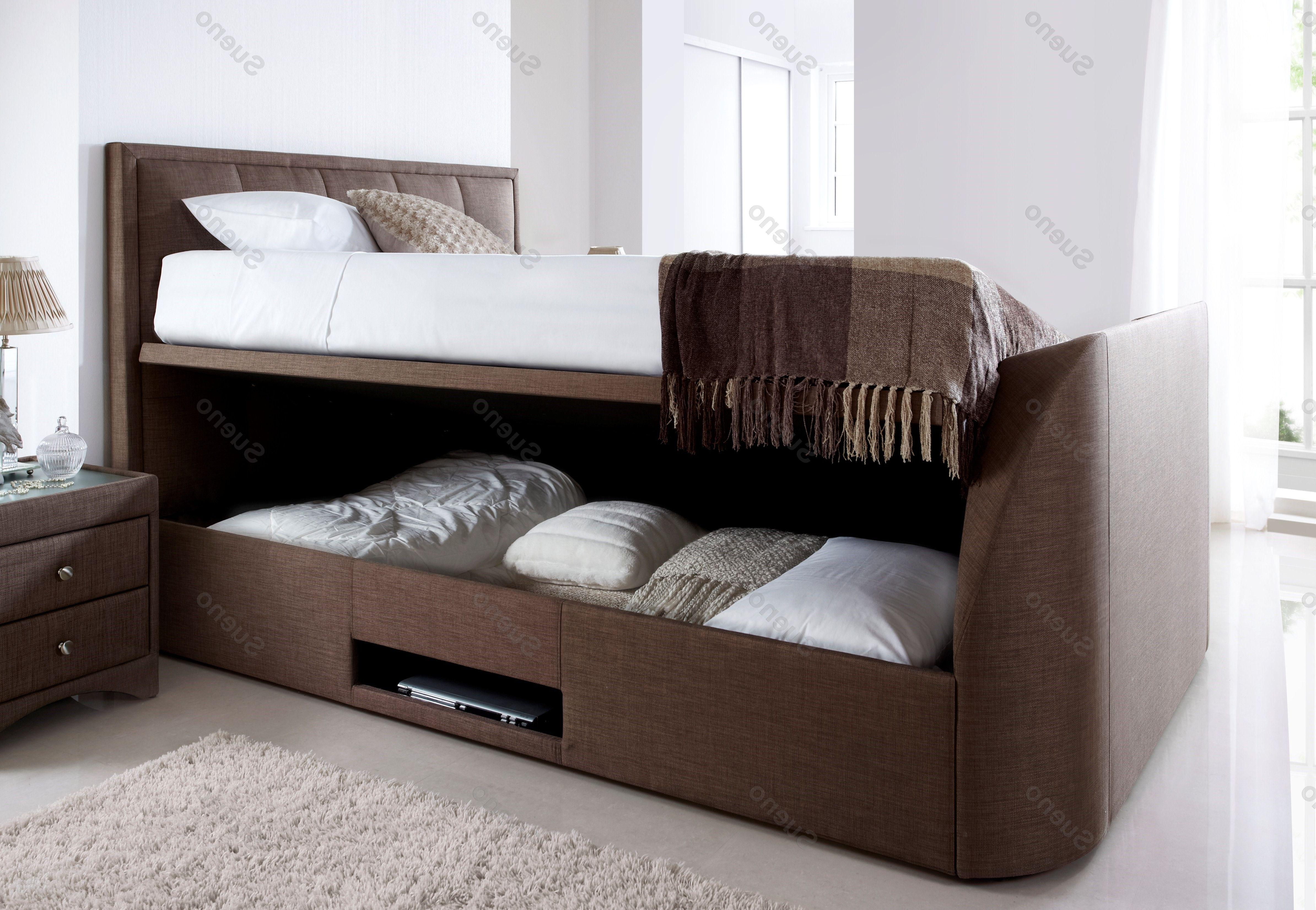 unique design of king size kaydian windemere bed for master bedroom