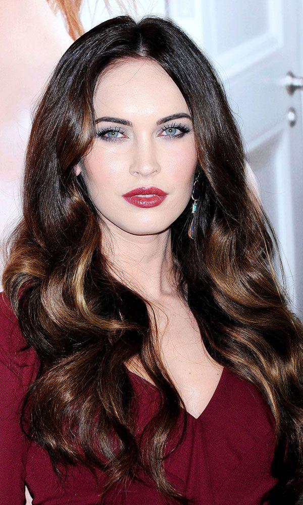 Tremendous 1000 Images About Brunette Hair On Pinterest Short Hairstyles Gunalazisus