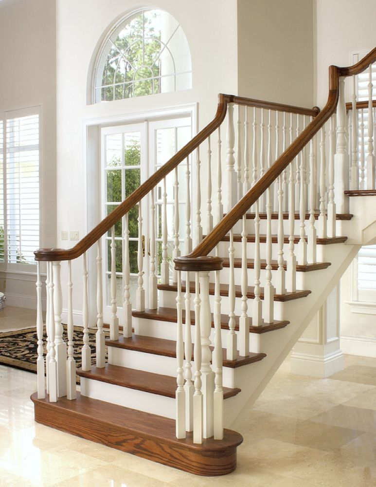 Best Wood Stairways Lj Smith Stair Systems Staircase Stair 640 x 480