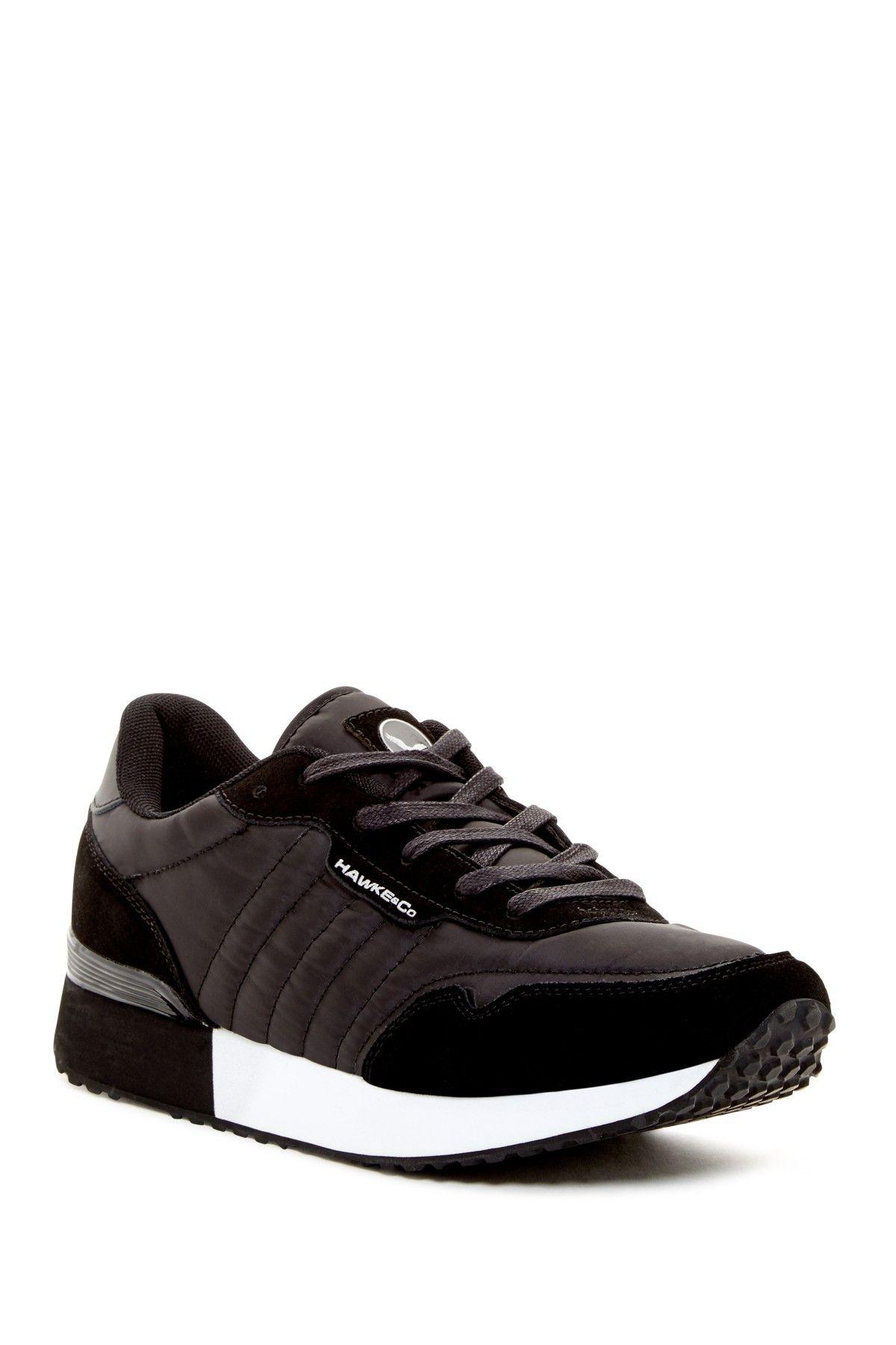 Warren Low Sneaker