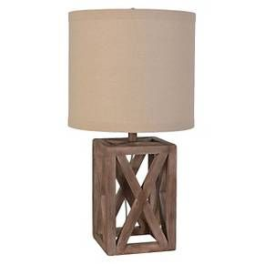 Incroyable Iu0027m Shedding A Little Light On The Best Deals On Farmhouse Style Lamps    Including Both The Base U0026 The Shade For Under $50