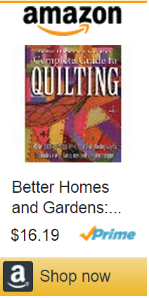 Better Homes and Gardens: Complete Guide to Quilting, More than 750 Step-by-Step Color Photographs bestsewingmachinesz.com