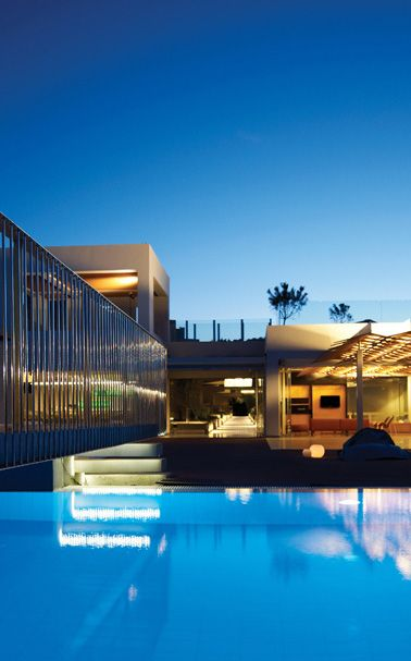 Thalatta Seaside Hotel, Evia, Greece http://www.mediteranique.com/hotels-greece/evia/thalatta-seaside-hotel/