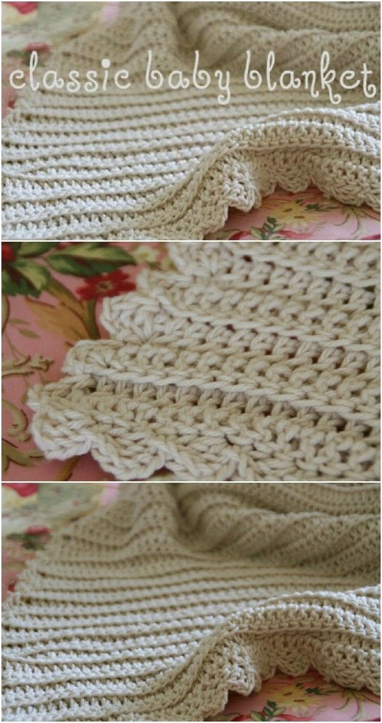 25 Schnell Und Einfach Häkeln Decke Muster Für Anfänger Stricken