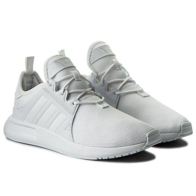 Buty Adidas X Plr J Cq2964 Ftwwht Ftwwht Ftwwht Adidas Sneakers Shoes