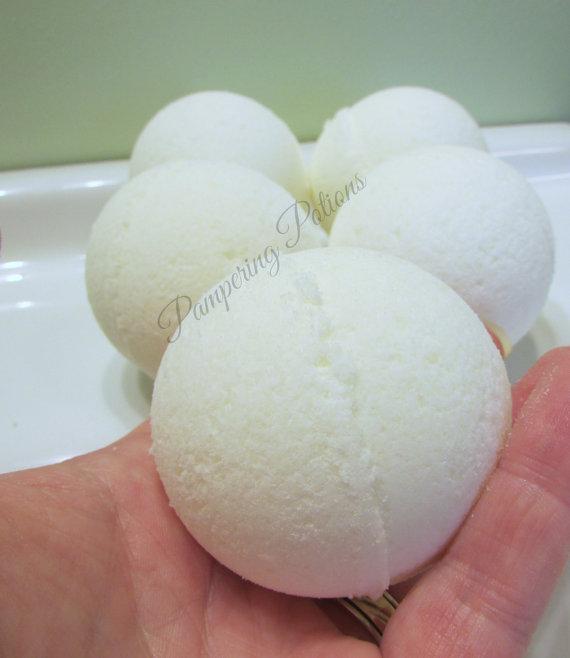Coconut Bath Bomb, Coconut Scent, Bath Fizzy, Relaxing Soak, Bath Soak, Tub Soak, Tub Fizzy, Bath Fizzie, Stress Relief, Stress Soak