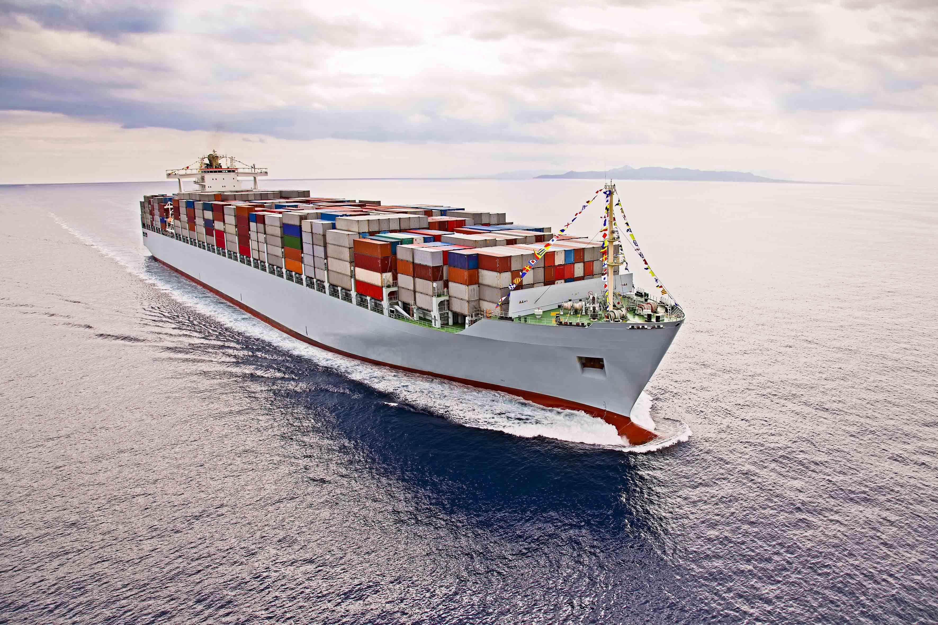 Pin by AtoZ India Courier on Sea Cargo | Cargo services