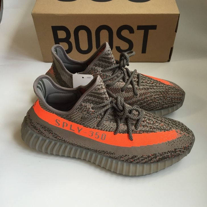 [UPDATED] David 's 2nd Adidas Yeezy SPLY 350 V2: Repsneakers