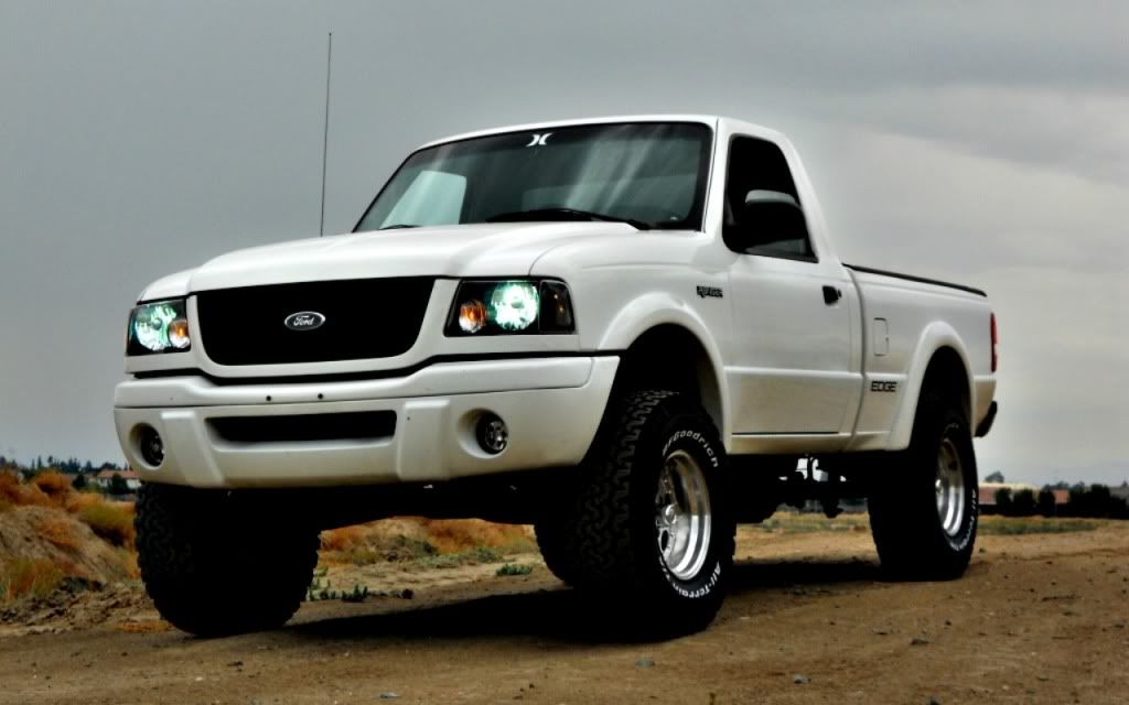 Pin On Ford Ranger Ideas