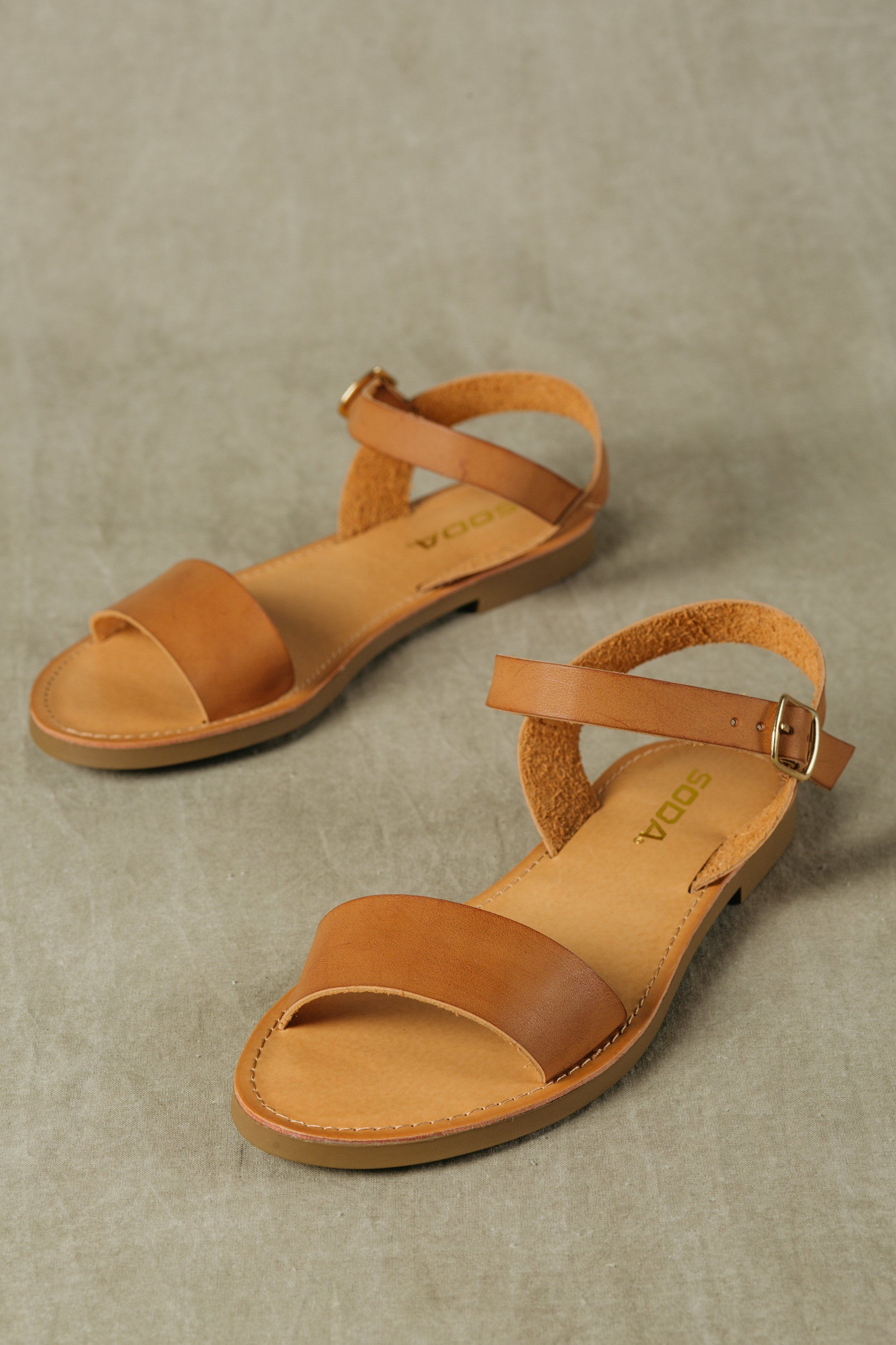 6effa985c5ed Paired Just For You Sandals in 2019