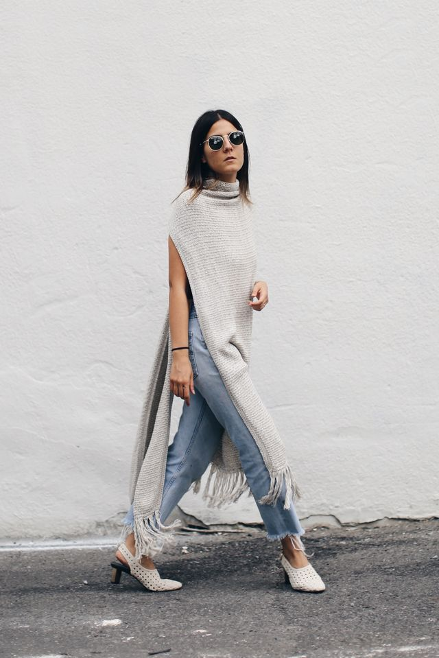 Fringing Fall | The Fashion Medley | Bloglovin'