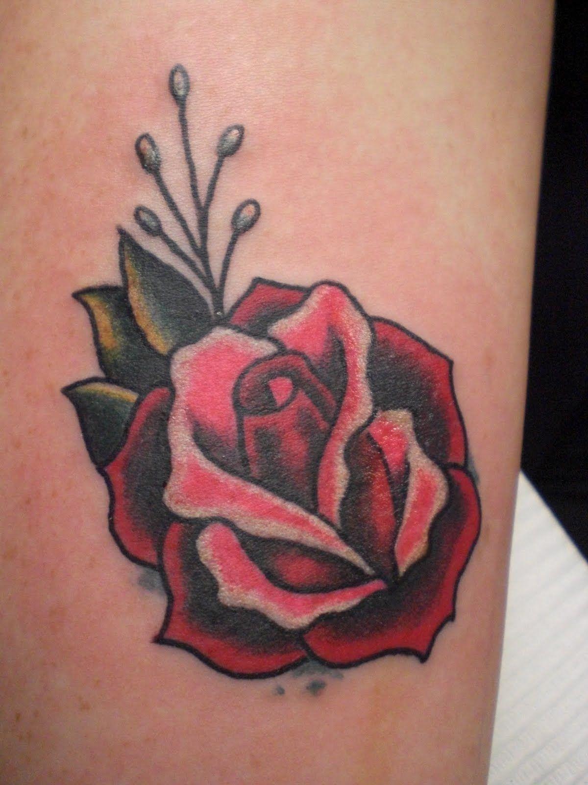 Pin Van Gina Meehan Op Art Pinterest Rose Tattoos Tattoos En