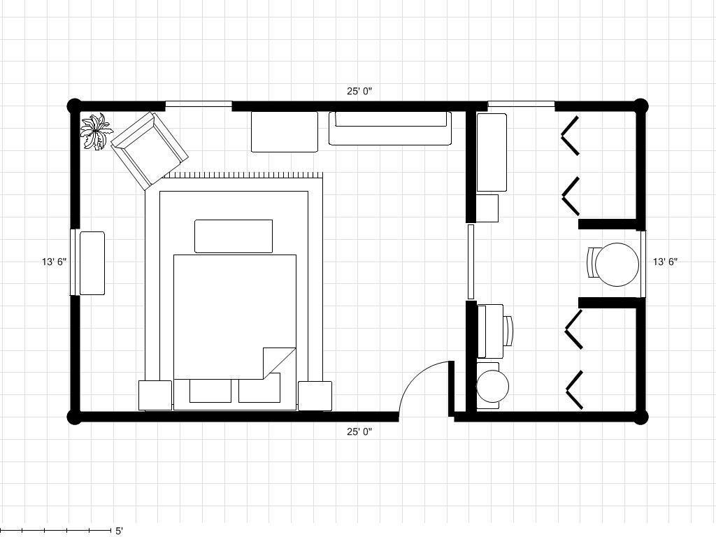 Master Bedroom Addition Plans 13 Bathroom Dressing Room Floor 209 With Modern Ideaaster And